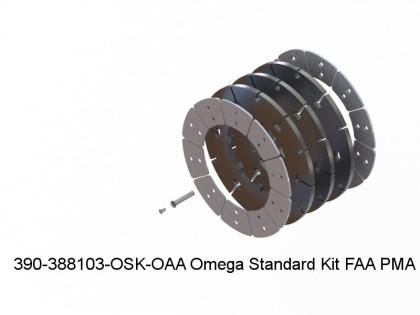 Omega Aircraft Articles LLc - Premier Jet